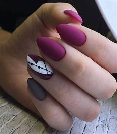 45 simple fall nail art designs you need to try autumn