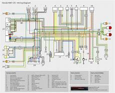 honda wave 110 wiring diagram electrical website kanri info