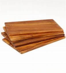 Schneidebrett Aus Holz Premium Teak Biomaderas