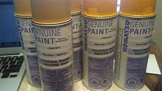 komatsu genuine paint 4 yellow primer 2 natural yellow auto parts in san leandro ca offerup
