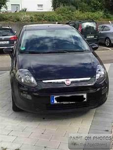 Fiat Grande Punto Technische Daten - fiat grande punto 1 2 8v hei 223 er verkauf der marke fiat