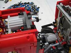lego technic rc modelle 8258 rc lego technic and model team eurobricks forums