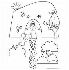 Ausmalbilder Ostern Bibel Free Printable Easter Coloring Pages Easter Freebies