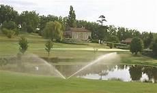 Villeneuve Sur Lot Golf Country Club Castelnaud De