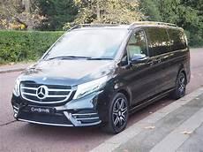 Mercedes V Klasse Gebraucht - mercedes v class jet class vip car dealerships uk