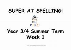 year 4 support for spelling summer term resources by paris0504 teaching resources tes