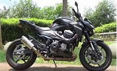 Z800 Modif by Modifikasi Motor Kawasaki Z800 Til Garang