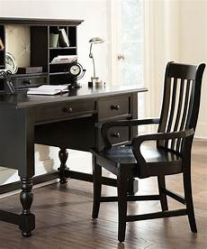 black home office furniture black bella home office with images office furniture
