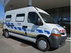 Formation Auxiliaires Ambulanciers Ifps Vend 233 E