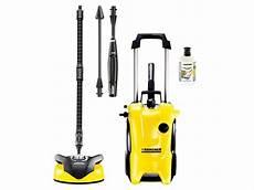karcher kark4comh 240v k4 130 bar compact home pressure washer