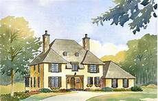elegant french country house plan 970027vc architectural designs house plans