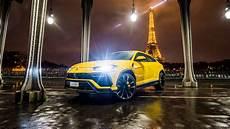 Lamborghini Urus 4k Wallpapers