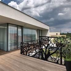brise vue design jardin brise vue panneau arbre palissa design exterieur en 2019
