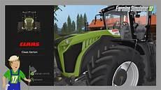 Malvorlagen Claas Xerion Kaufen Ls17 Modvorstellung Claas Xerion 4000 5000 3