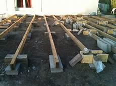 faire une terrasse pas cher terrasse bois archives page 9 juste faire une terrasse en