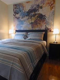 Schlafzimmer Braun Beige Modern - ikea bedroom in beige blue and brown modern