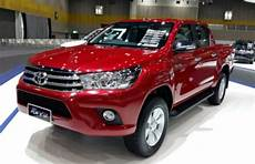 2020 toyota hilux changes price specs release date 2020