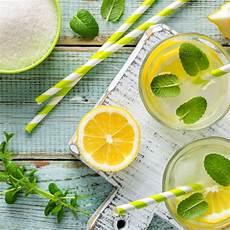 Limonade Selber Machen Die Besten Rezepte
