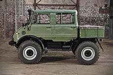 you won t believe this beautiful unimog is nearly four