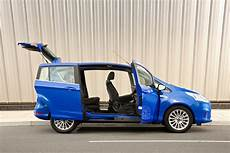 Ford B Max Gebraucht - ford b max safest small mpv auto express