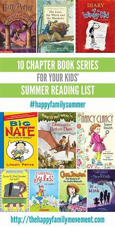 children s books series list good list of 10 chapter book series young readers 8 12