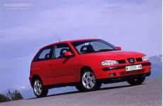 Seat Ibiza 3 Doors 1999 2000 2001 2002 Autoevolution