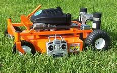 Lawn Mower Hacks Rc Lawn Mower Cabin Stuff Lawn Mower