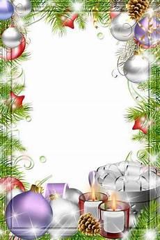 for christmas png frames calendar 2015