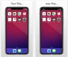 Begini Cara Pengguna Mengakali Tilan Layar Iphone X