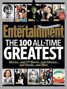 the 100 greatest of all time
