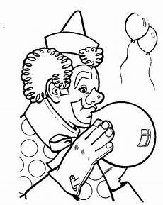 clown kinder malvorlage farbig coloring and malvorlagan