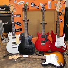 Guitare Electrique A Petit Prix A Partir De 69 D