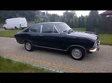 Opel Kadett Coupe - opel kadett b coupe 1971r