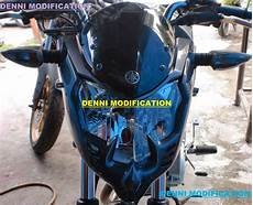 Variasi Vixion 2013 by Denni Modification Alat Variasi Lu Depan