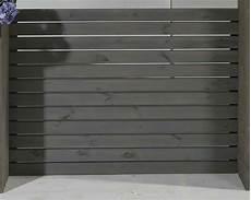 sichtschutz garten kunststoff grau cx02 hitoiro