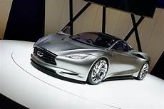 2020 Infiniti Electric by Infiniti To Launch Electric Sports Car By 2020 Carscoops