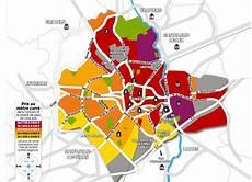 prix immobilier reims quels sont les prix de l immobilier 224 montpellier