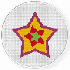 free cross stitch patterns stars charts club members only layers of star cross stitch pattern daily cross stitch