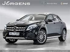 Mercedes Gla Jahreswagen - mercedes gla 180 gebraucht und jahreswagen kaufen bei heycar