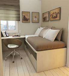 Small Spaces Bed 30 space saving beds for small rooms