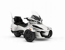 2018 Can Am Spyder Rt Review Total Motorcycle