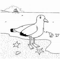 Malvorlagen Meer Und Strand Kostenlose Malvorlage V 246 Gel M 246 We Am Meer Zum Ausmalen
