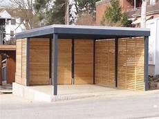 carport mit holz verkleiden carport modern mit seitenverkleidung home garden