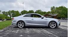 Drive 2018 Audi A5 2 0t S Line Quattro Coupe 187 Car