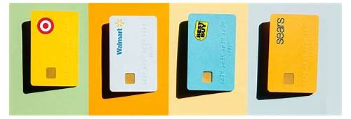 Are Store Credit Cards Worth It – Consumer Reports