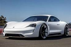 porsche cost porsche s all electric taycan sports car will cost up to