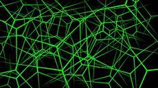 Green Abstract Wallpaper 4k