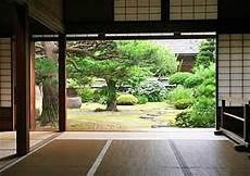 Traditionelles Japanisches Wohnhaus Besonderheiten