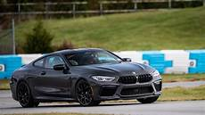 drive review the 2020 bmw m8 may be a large coupe