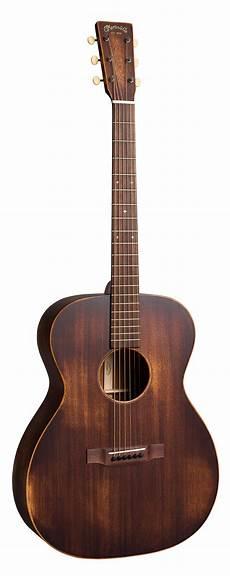 Martin 000 15m Streetmaster Guitar 15 Series C F Martin
